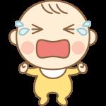 【10M3W】甘えさせ≠甘やかし。成長と赤ちゃん返りについて