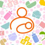 直感的に操作できる、おすすめ子育てアプリ「育児ノートBaby Tracker」。共有設定つき。